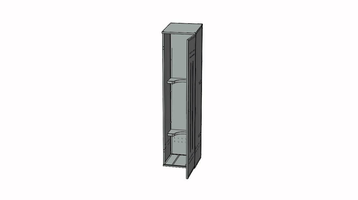 Шкафы для газовых баллонов своими руками фото 713