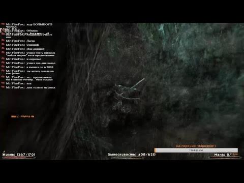Готика 2.0 Возвращение(Gothic 2 Returning 2.0) Путь Солдата/прохождение Паладин #23