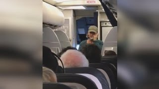 Listen To Pilot\'s Epic Meltdown Before Plane Takes Off 2 Hours Late
