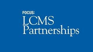 December Focus: Walking Together In Partnership