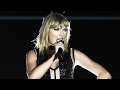 Taylor Swift Super Bowl Performance - 'I Knew You Were Trouble'
