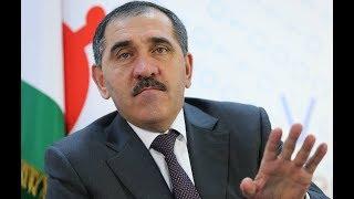 События в Ингушетии, экстренный выпуск: Евкуров подал в отставку (эксклюзивная информация)