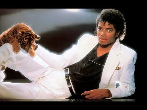 Micheal Jackson - Thriller (Vinyl)