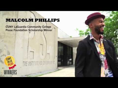 The CUNY Value: Malcolm Phillips