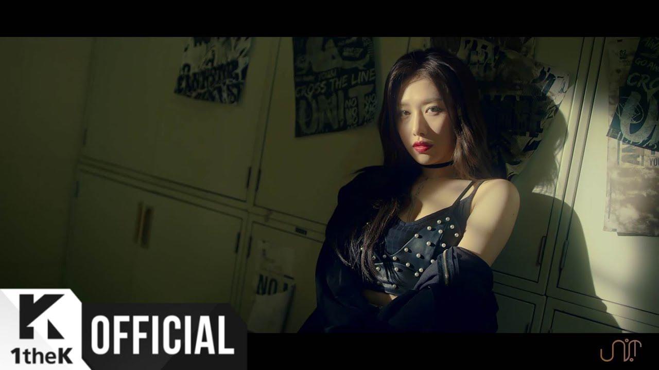 Download [MV] UNI.T(유니티) _ No More(넘어)