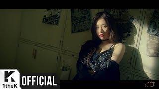[3.65 MB] [MV] UNI.T(유니티) No More(넘어)
