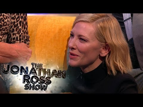 Paul Whitehouse, Ray Winstone & Cate Blanchett Share Prince Phillip Stories  The Jonathan Ross
