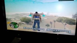 Скачать GTA Shinobi World