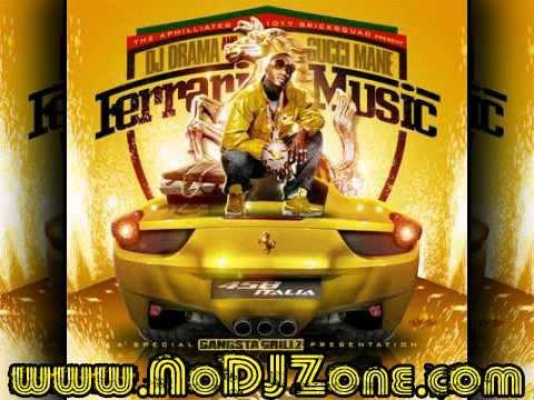 Gucci Mane  No Hands Remix Feat Waka Flocka, Wale & Roscoe Dash
