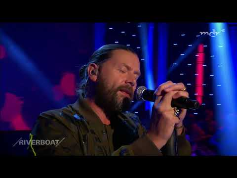 Rea Garvey - Kiss Me (Riverboat - 2018-09-07)