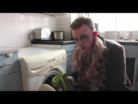 Dostoyevsky Life Hacks 2 #Washing