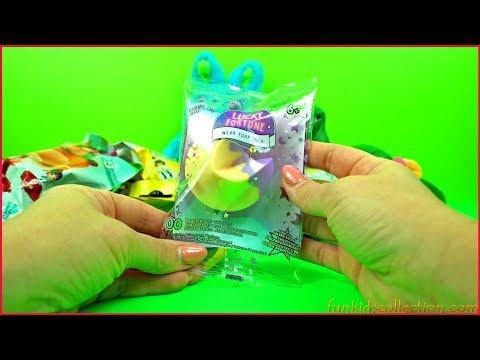 Lodra Surprise. Opening Blind Bags Toy Surprises. Ralph Breaks the Internet, Cuphead Blind Bag