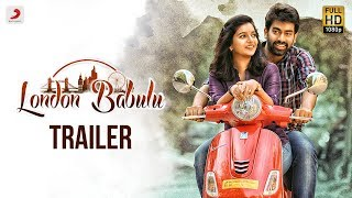 London Babulu Official Telugu Trailer| Swathi, Rakshit | K