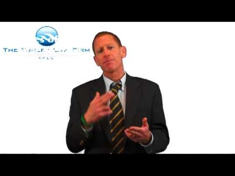 San Diego Maritime Attorney - - Did your boat accident occur on Navigable Waters?