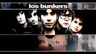 Los Bunkers - Last Train To London