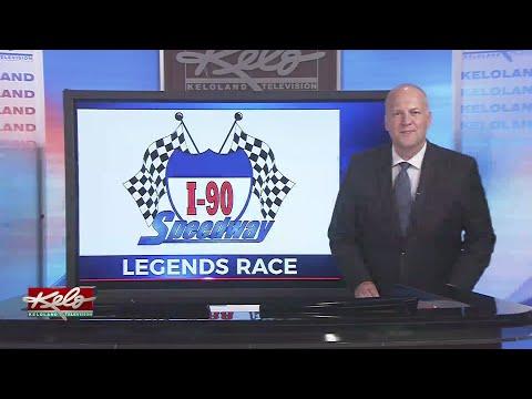 I-90 Speedway set to host legends race