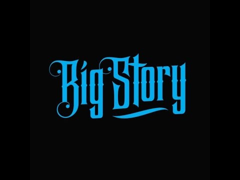 Big Story @ Trees in Dallas TX. on April 15th, 2017