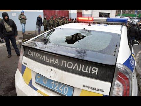 Страна (Украина): отняли трон, отнимут общак. За что в Киеве избили и раскороновали «вора в законе»