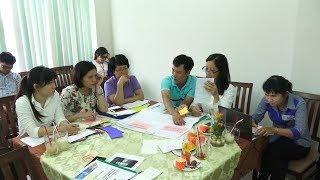 Tin Tức 24h Mới Nhất Hôm Nay : An Giang tập huấn kỹ năng viết báo về biến đổi khí hậu và năng lượng