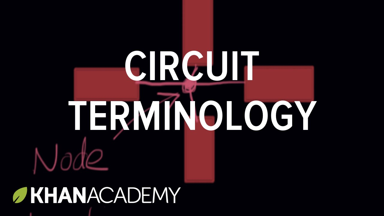 Circuit terminology circuit analysis electrical engineering youcanlearnanything subscribe ccuart Choice Image