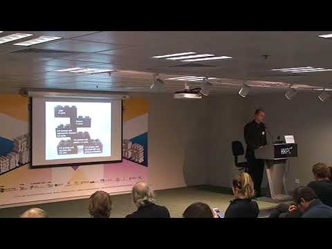3D Printing Industry Specific Enhancement Workshop – Toys, games and boutique Part 2