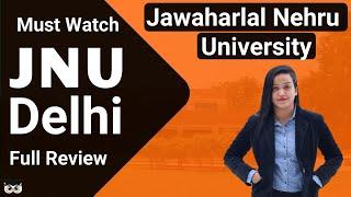 JNU  University Delhi | Admission Process 2020 | Courses | Eligibility | Full information