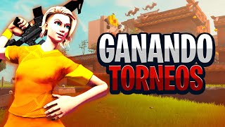 YOUTUBERS TORNEO $250 USD - #PuroOro #24Oro #Boti24k *FORTNITE BATTLE ROYALE*