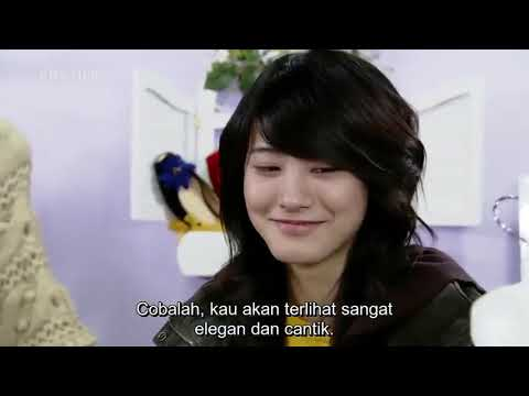 The Snow Queen Korean Drama Eps 14 Sub Indo