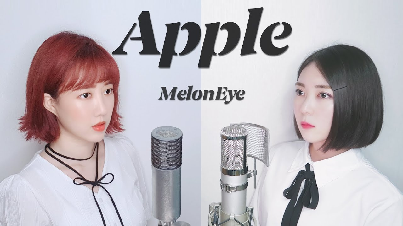 GFRIEND (여자친구) - Apple [Cover by MelonEye|메론아이]