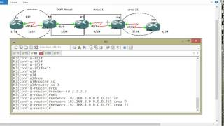 OSPF LSA detail and verification CCNP in hindi (V-33)