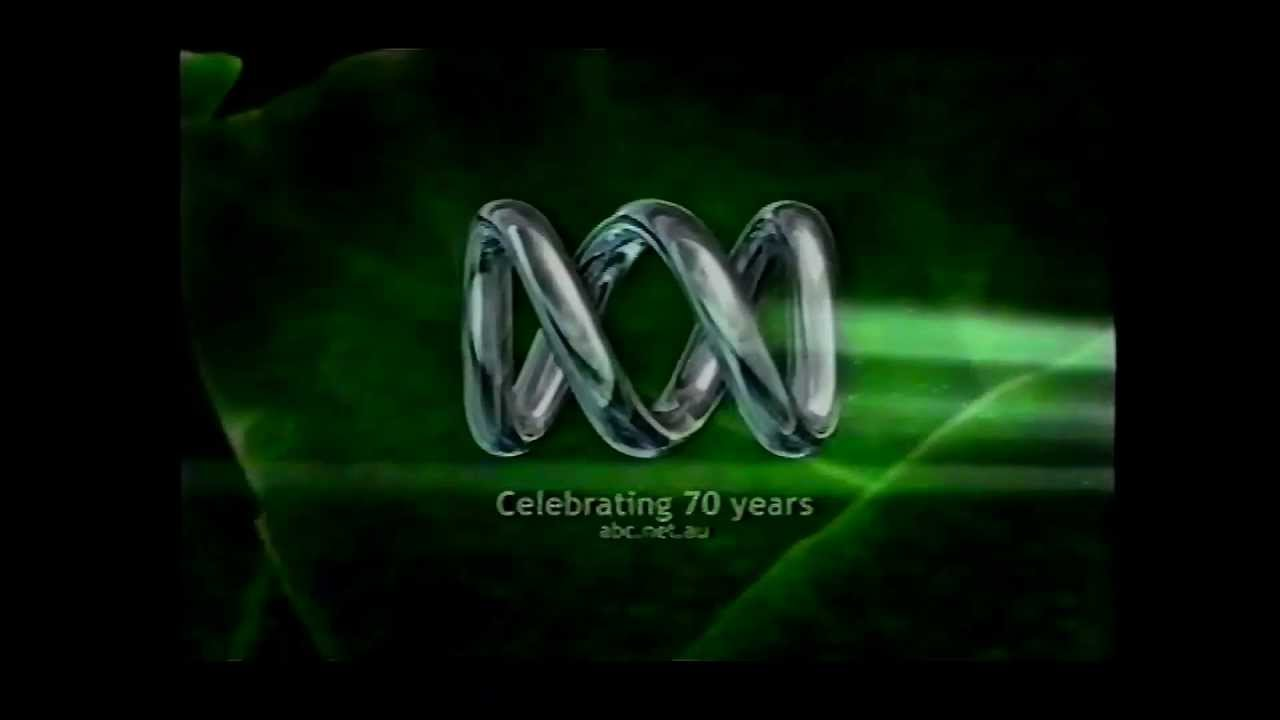 abc abq2 quotcelebrating 70 yearsquot ident 2002 youtube