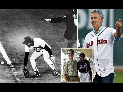 Baseball's Bill Buckner had Lewy body dementia. Here are 3 things you need to know about the disease.