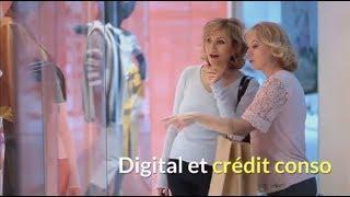 Digital et crédit consommation