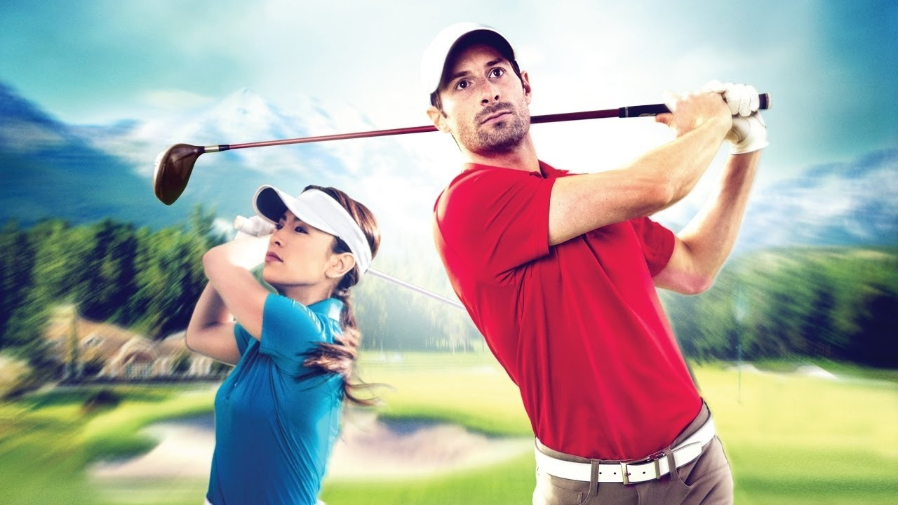 dating for single golfers