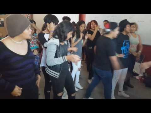 Speed Game 'Expo Kazoku 2017' || Kwave Nicaragua.