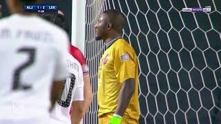 المباراة كاملة | الجزيرة الإماراتي 1 - 3 لخويا | دوري أبطال آسيا 2017