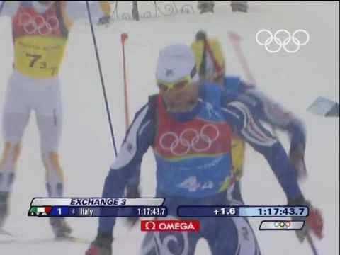 Cross Country Skiing - Men