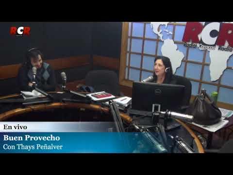 RCR750 - Buen Provecho   Viernes 25/05/201/8