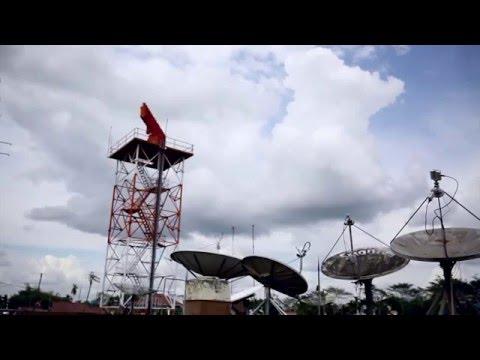 AirNav Indonesia - Perum LPPNPI