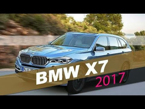 Bmw X7 Price Launch Date In India Images Interior