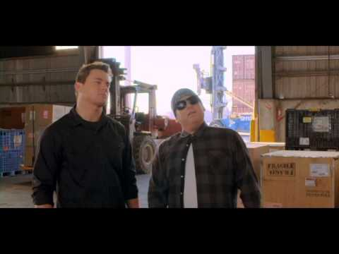 22 Jump Street  Dora Scene  Hilarious Jonah Hill and Channing Tatum