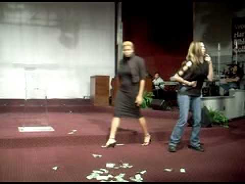 Everything- World Harvest Bible College Drama Team