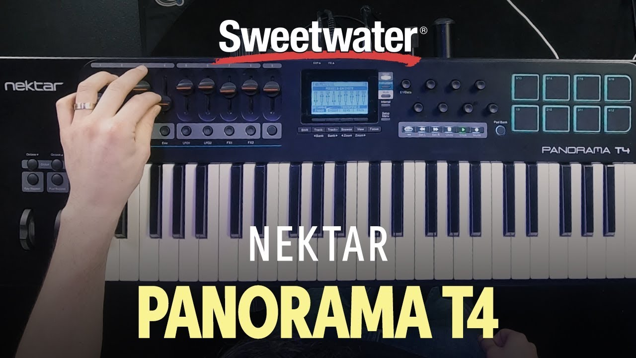 Best MIDI Controller For Reaper - Producer Picks • Keyboard