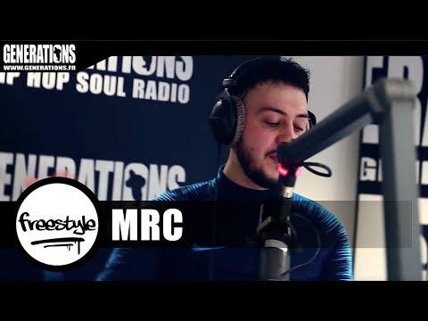 Youtube: MRC – Freestyle (Live des studios de Generations)