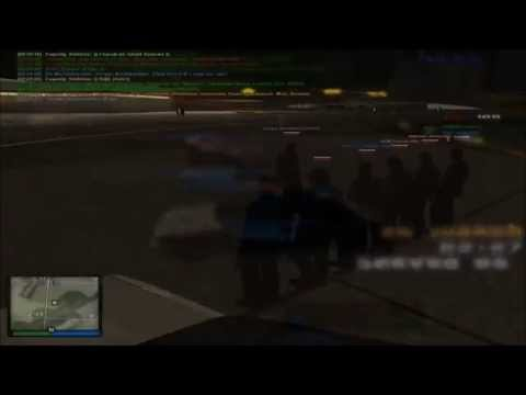 Samp-Rp.Ru | Server 06 | San Fierro Police | Training № 1