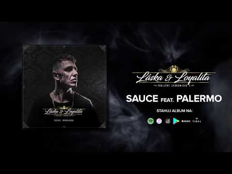 S.Barracuda - Sauce feat. Palermo (prod. J-Rag)