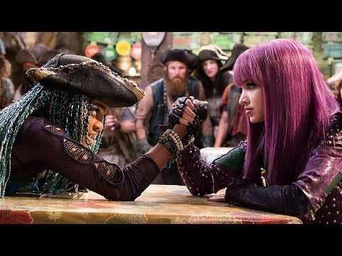 Descendants 2 Drops OFFICIAL Trailer & Music Video
