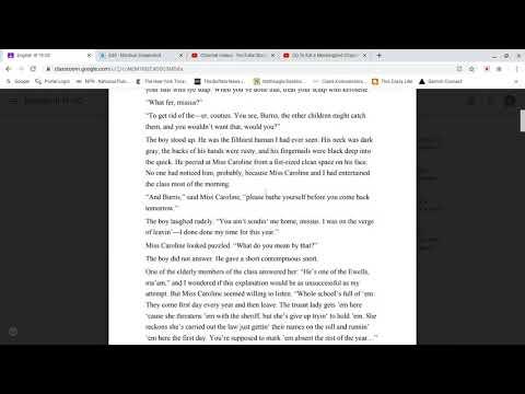 to-kill-a-mockingbird-chapter-3