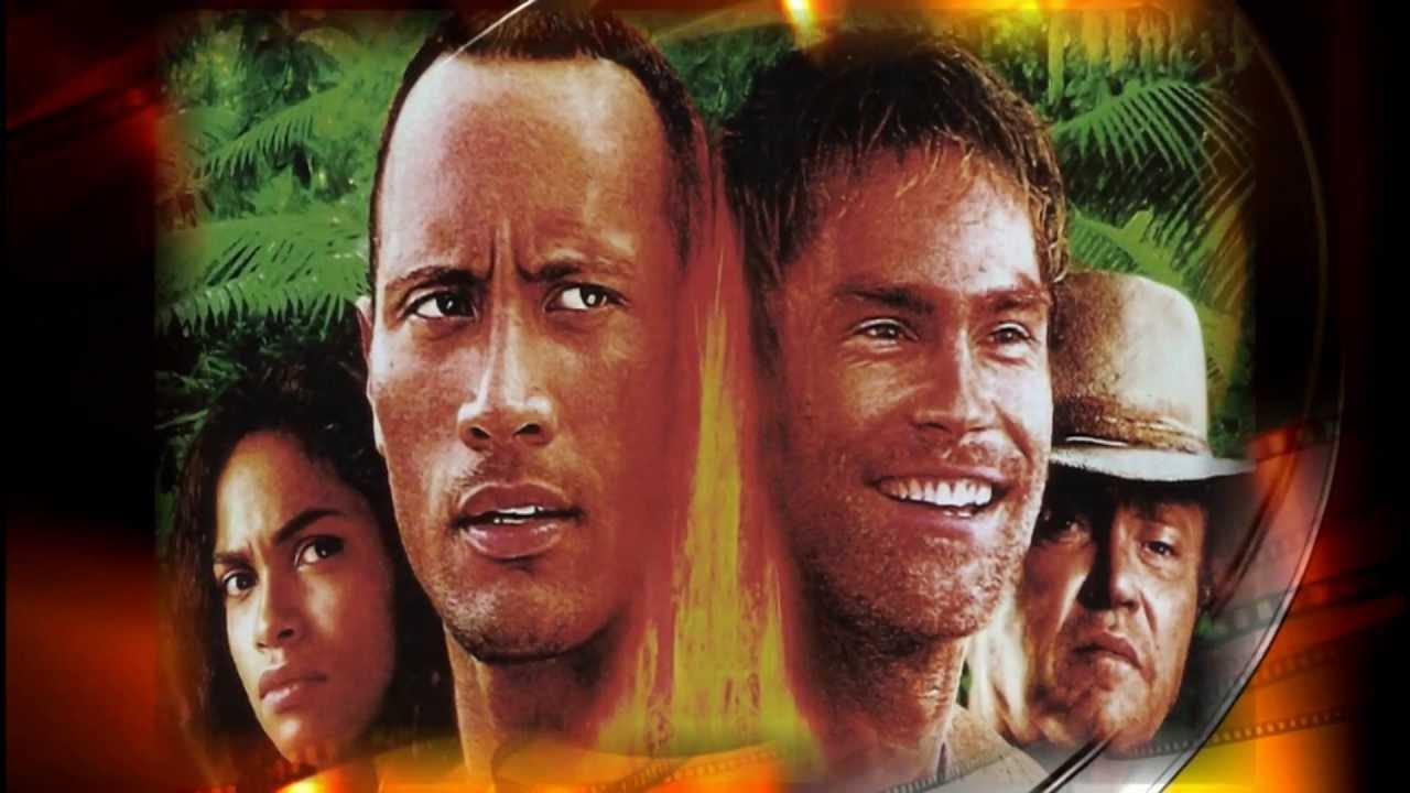 Welcome to the Jungle (aka The Rundown) Trailer [HQ] - YouTube