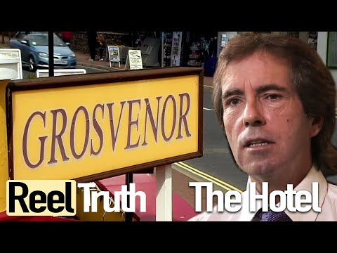 The Worst Summer Holiday In Torquay (The Hotel)   Full Documentary   Reel Truth